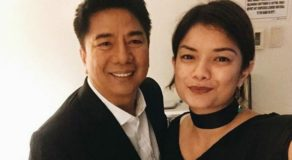 Meryll Soriano reveals what Willie Did when she Borrowed his Car