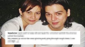 Mico Palanca Death: Bea Alonzo Posted Intriguing Statement