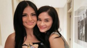 Miss Universe 2019: Pia Wurtzbach Cheers On PH Bet Gazini Ganados
