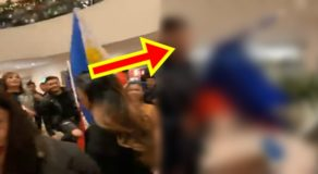 Miss Universe 2019: Puerto Rican Fan Allegedly Destroys PH Flag