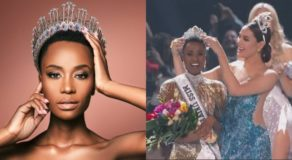 Miss Universe 2019 Is Miss South Africa, Here's Full List Of Winners