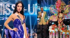 Miss Universe 2019: Miss Malaysia Airs Side On National Costume Award Mix-Up