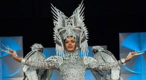 Miss Universe Confirms Gazini Ganados Is Real Winner Of National Costume Competition