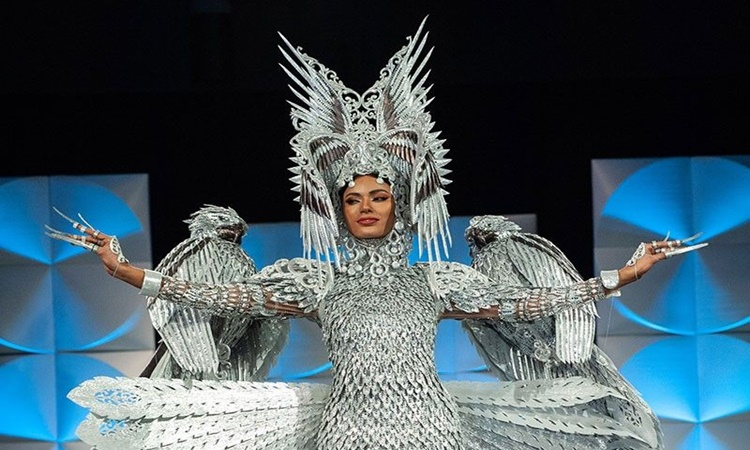 Miss-Universe-2019-national-costume-Gazini-ganados