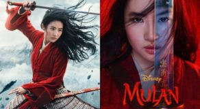 Mulan New Trailer Released & Many People Get Thrilled To Watch It