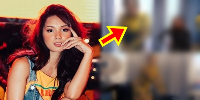 Roxanne Barcelo house tour 1