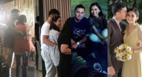 "Sarah Geronimo & Matteo Guidicelli Sweet ""Kissing"" Moments"