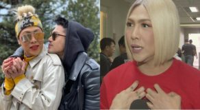 Vice Ganda Reveals Something About Hiding Ion Perez Before