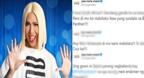 Miss Universe 2019: Vice Ganda Pokes Fun At Candidates