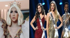 VIDEO: Vice Ganda Answers Miss Universe 2019 Q&A