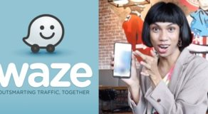 Waze Users Can Now Get Driving Direction From Vlogger Mimiyuuh