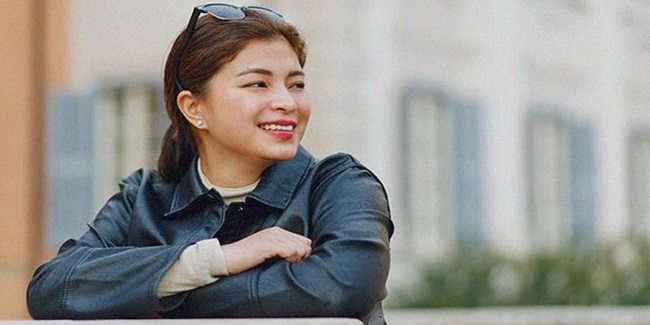 angel locsin Forbes 1