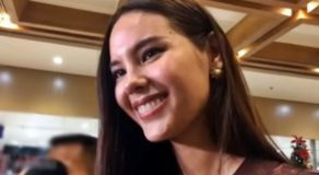 Catriona Gray Back In PH, Shares Plans After Miss Universe Reign