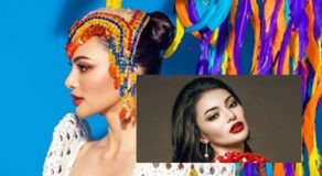 Miss Intercontinental 2019: Story Behind Emma Tiglao's National Costume