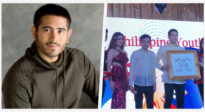 Gerald Anderson New Goodwill Ambassador Of Youth-KASAMA