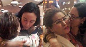 Gretchen Barretto-Annabelle Rama react to 'Pekeng Pagbabati' Allegations