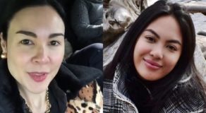 Gretchen Barretto reveals Dominique Reprimanded Her on Issue w/ Ruffa