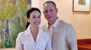 "Gretchen Barretto Reacts To Headline ""Gretchen At Tonyboy Hiwalay Na"""