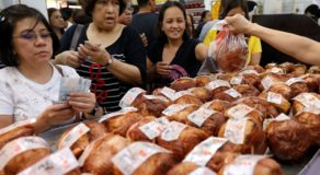 Ham Prices Increased A Few Days Before Christmas 2019