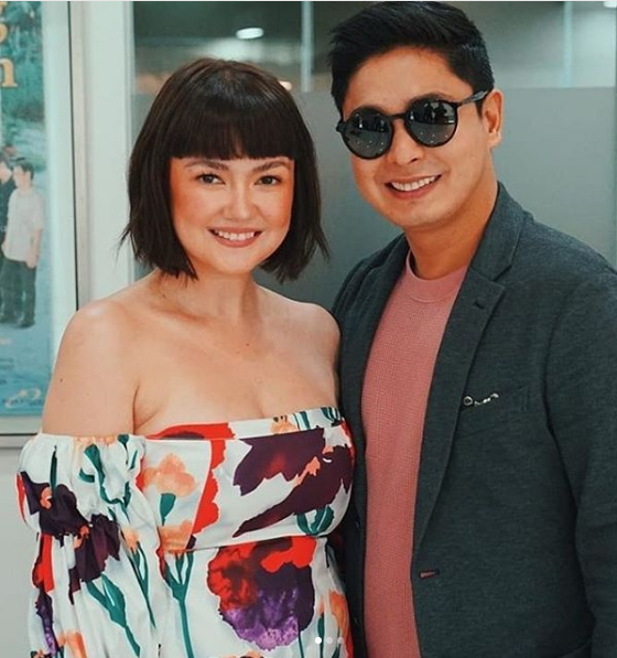 Coco Martin Latest Leading Lady In New Romance Film Revealed