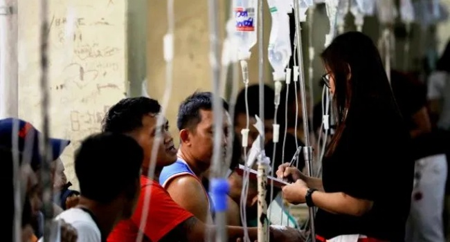 Lambanog Maker Face Possible Charges For Deaths