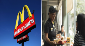 McDonald's PH Will Hire More Senior Citizens and PWD's Across NCR