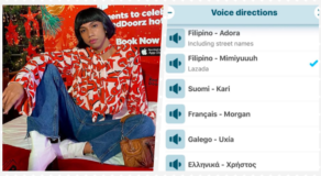 Mimiyuuuh Skrrrrts Her Way As Waze's 2nd Filipino Celeb Voice