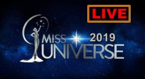 Miss Universe 2019 – Coronation Night (LIVE STREAMING)