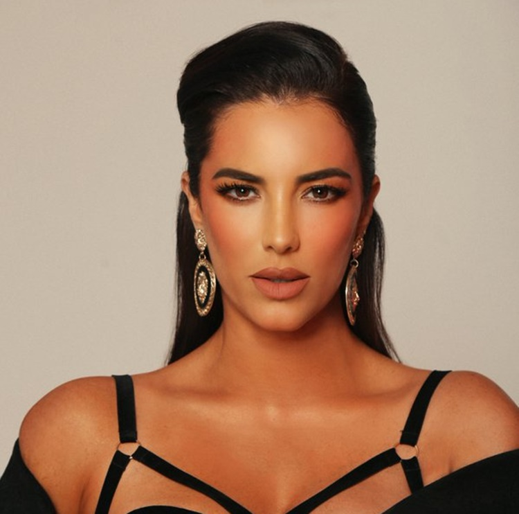 miss universe 2019 selection committee gaby espino
