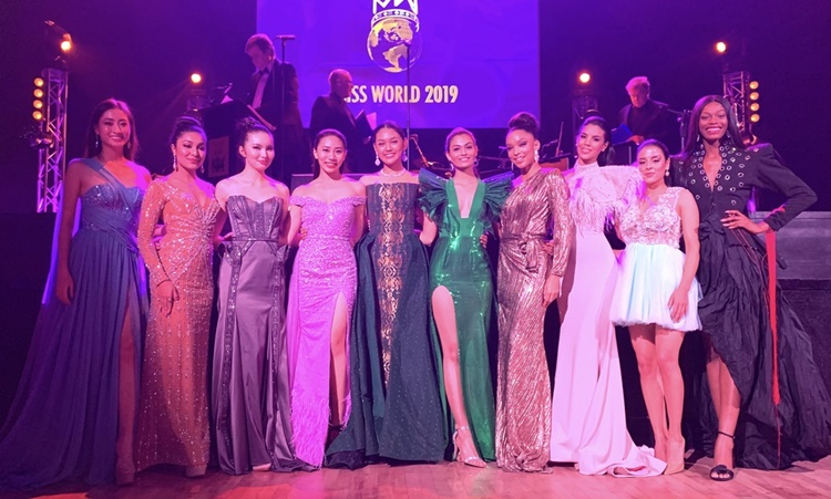 miss world 2019 beauty with a purpose top 10