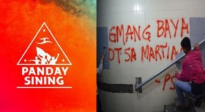 Panday Sining Declared 'Persona Non Grata' By Manila City Council