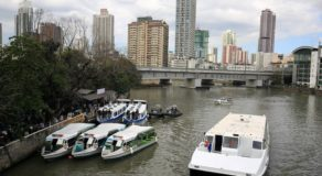 LIBRENG SAKAY: Pasig River Ferry Offers Free Rides Until January 31, 2020