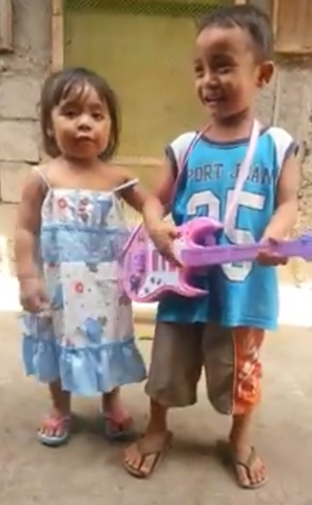 Adorable Kids