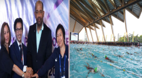 Philippines Will be Hosting the 11th Asian Swimming Championships 2020