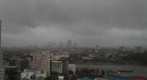 PAGASA Releases Latest Weather Update for Saturday (December 7)