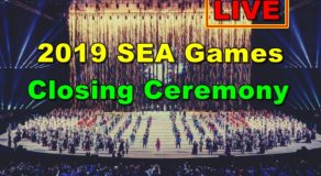 2019 SEA Games Closing Ceremony (LIVE STREAMING)