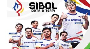 Philippines Dota 2 Team Wins Gold In 2019 SEA Games