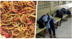 Christmas Party Spaghetti Send 49 Bago City Students To Hospital
