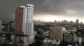 PAGASA – Last Cyclone Of The Year Still Possible During Holidays