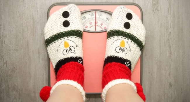 Holiday Season Weight Gain? - Tips To Prevent This