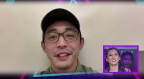 Mikee Morada Sweet Birthday Message For Future Wife Alex Gonzaga