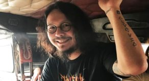 Baron Geisler Allegedly Assaults Hospital Security Guard