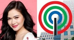 Bela Padilla joked on ABS-CBN franchise: 'Mawawalan na akong trabaho'