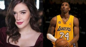 Bela Padilla Unique Reaction to Kobe Bryant's Death Touches Many Hearts