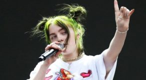 Billie Eilish To Bring 'Where Do We Go? World Tour In Manila