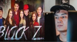 Block Z Director Mikhail Red Explains Why Movie Release Was Delayed