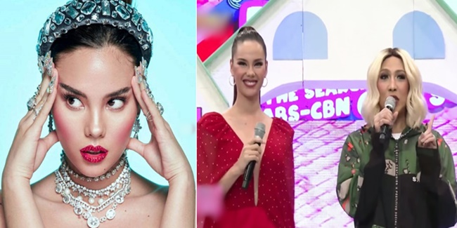 Catriona Gray Its Showtime 2