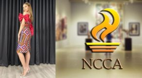 Catriona Gray Feels Honored As NCCA's New Ambassador For Arts
