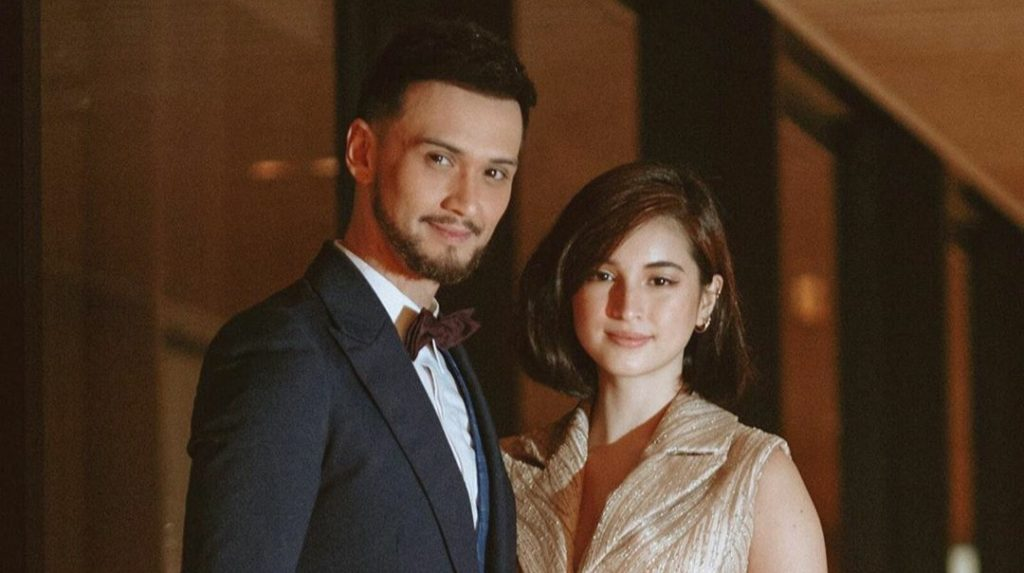 Coleen Garcia Billy Crawford