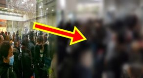 Coronavirus: Shocking Footage of Chinese Hospital Flooded W/ Patients Amid Outbreak